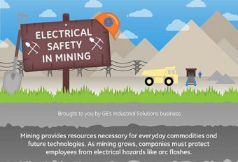 Safety Alert: Electrical Safety in Mining
