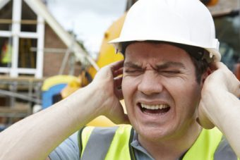 Noise at Work : What to do to Avoid Ear Injuries