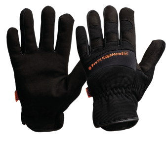 Synthetic Leather Work Gloves – Why You Should Make the Switch this Winter
