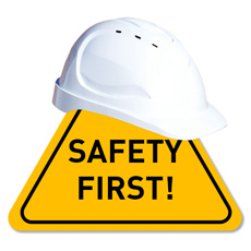 Safety Starts at the Top!