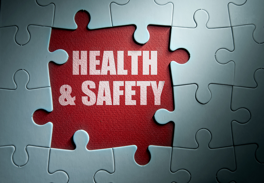 The business case for Workpalce Health and Safety (WHS)