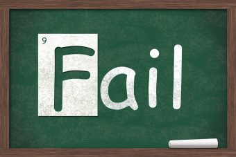 Safety FAILS: How NOT to behave on site!