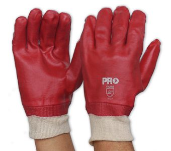Chemical Resistant Gloves: Ensuring Appropriate Protection