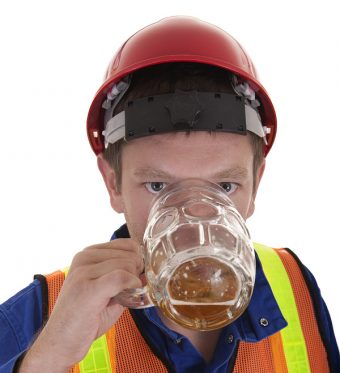 Tackling rampant drug and alcohol use in construction industry