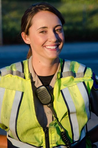 Female traffic controllers increase safety