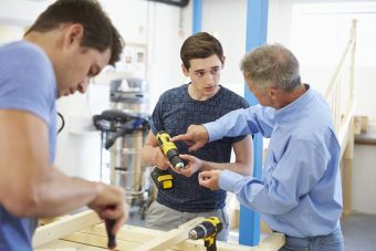 Apprenticeship Guide: Success and Safety