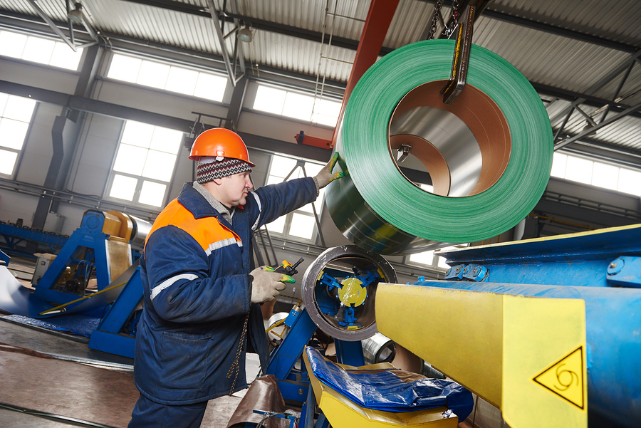 Improving Manufacturing Safety