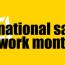 $5000 reward on offer as part of National Safe Work Month