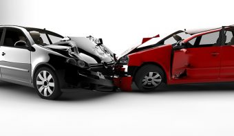 Vehicle accidents are NOT more common at Christmas