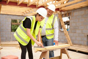 January safety dangers from young and potentially complacent workers