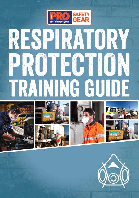 respiratory protection guide RPE