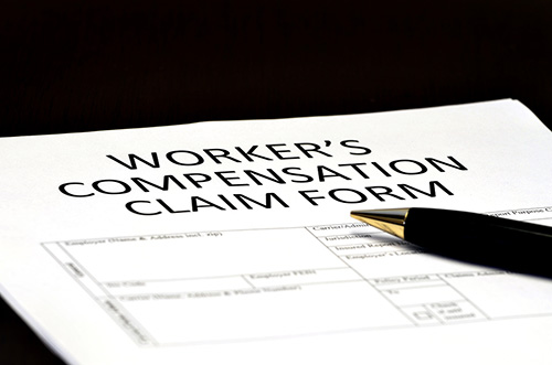 workers' compensation insurance will increase by 10%