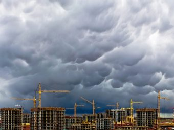 How to prepare your construction site for a storm
