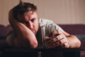 Mental health, drugs and alcohol cost business the most
