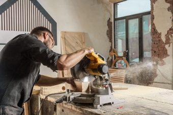 Is wood dust more dangerous than formaldehyde?