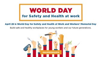 2018 World Safety Day: Young Worker Safety