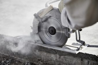How to safely work with silica dust. Laws to be reviewed