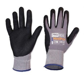Guide to which safety glove coating (dip) is best