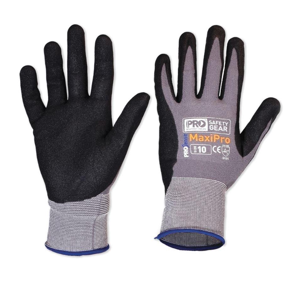 Safety Gloves Dips Coatings