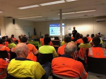 Are toolbox safety talks required? How to run a successful one