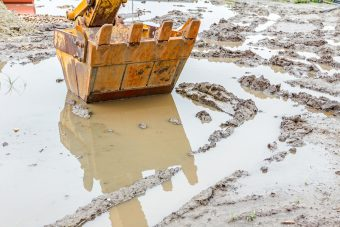 Guide to stormwater management in construction