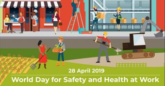 World Safety Day 2019: The Future of Work