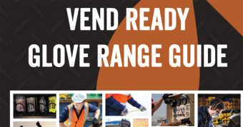 PPE vending machines and the new ProChoice Safety Gear vend-ready range