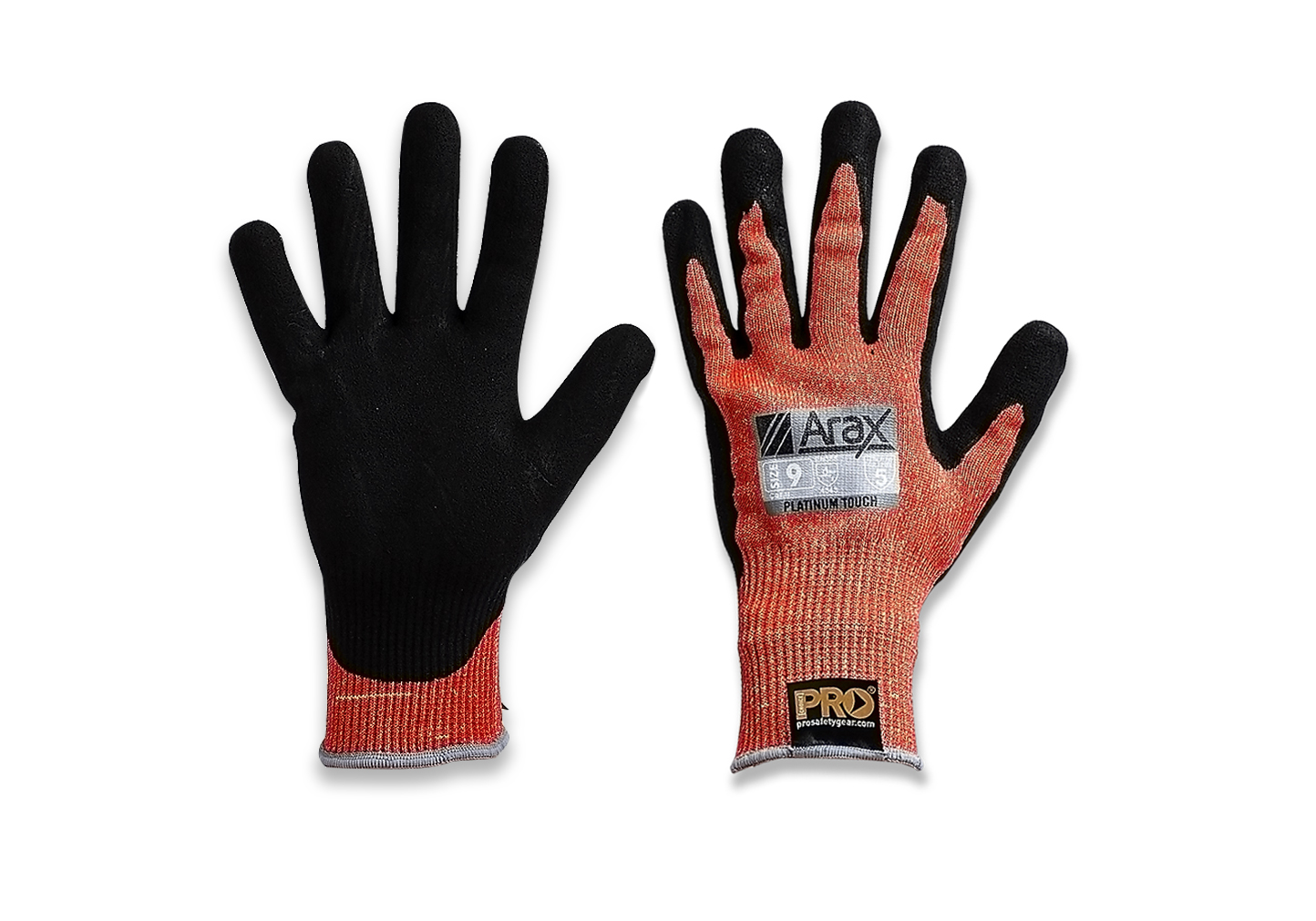The Definitive Guide To Hand Protection-6129